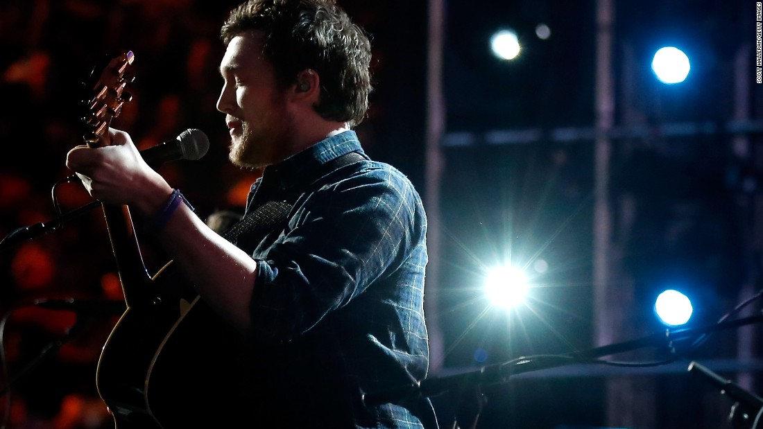 """American Idol"" started its new season in early January, but not all is well with past winner Phillip Phillips. In January 2015, the season 11 winner filed a claim against 19 Entertainment, the show's producers, saying he was ""manipulated"" into accepting jobs. <a href=""http://www.hollywoodreporter.com/thr-esq/american-idol-winner-files-bold-767088"" target=""_blank"">The Hollywood Reporter wrote</a> that he's trying to void various agreements."