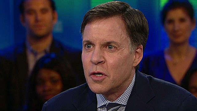 Costas: Armstrong 'lied to me'