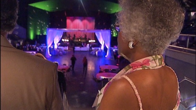Seniors attend prom 50 years later