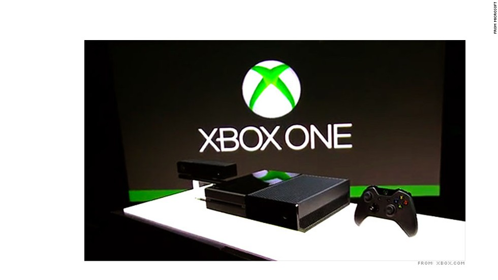 Microsoft to sell $399 Xbox One without Kinect