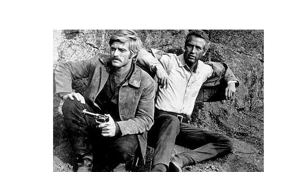 "<strong>""Butch Cassidy and the Sundance Kid"" (1969)</strong>: This classic Western features Paul Newman and Robert Redford as a pair of outlaws who remain loyal until the end."