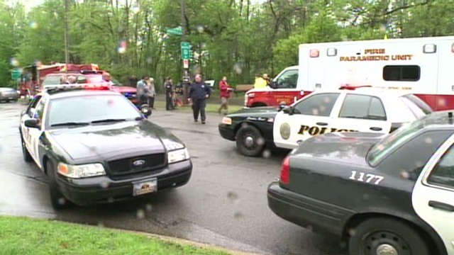 Child dies in field trip gravel collapse