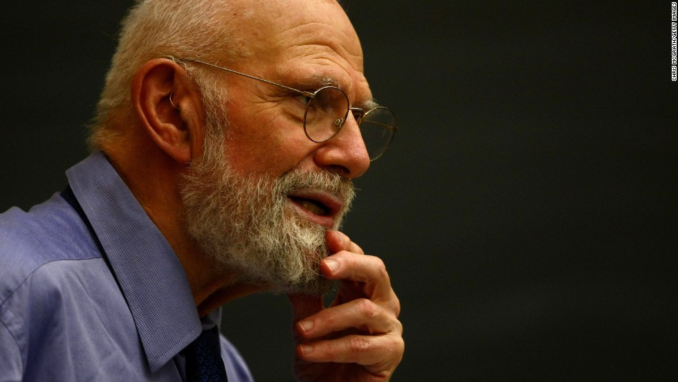 "Neurologist Oliver Sacks has spoken on a number of occasions about the science behind the condition and his personal experience with it. He <a href=""http://www.cnn.com/video/?/video/health/2011/01/04/sacks.face.blindness.cnn"" target=""_blank"">told CNN's Sanjay Gupta</a> that he sometimes can't even recognize his own face in a mirror."