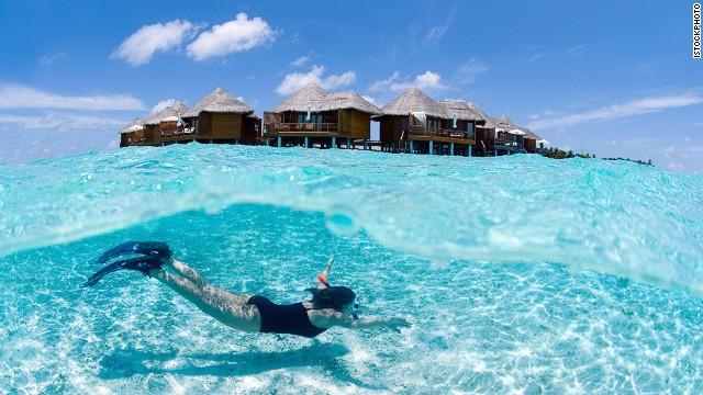 Top Beach Resorts In Sri Lanka