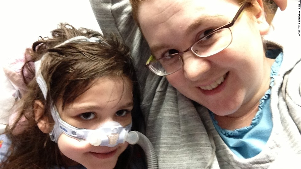 Pennsylvania girl underwent two lung transplants, family reveals