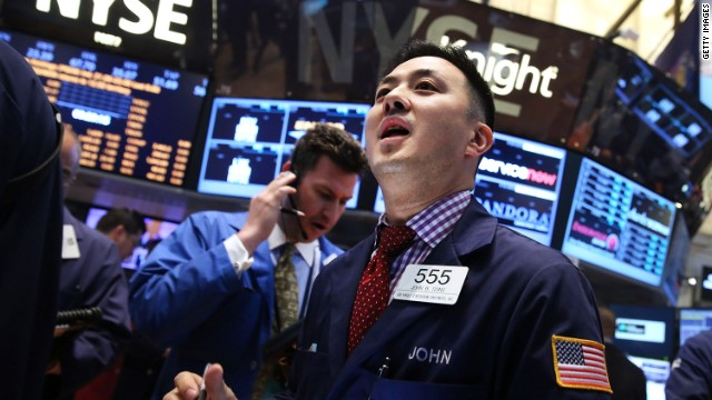 Markets frustrated by shutdown woes