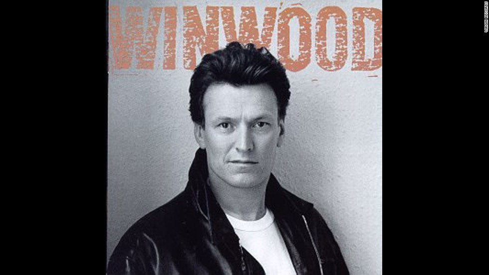 "Steve Winwood's <strong>""Roll With It""</strong> rolled on the charts for weeks after it bowed in June '88, hitting No. 1 by the end of July."