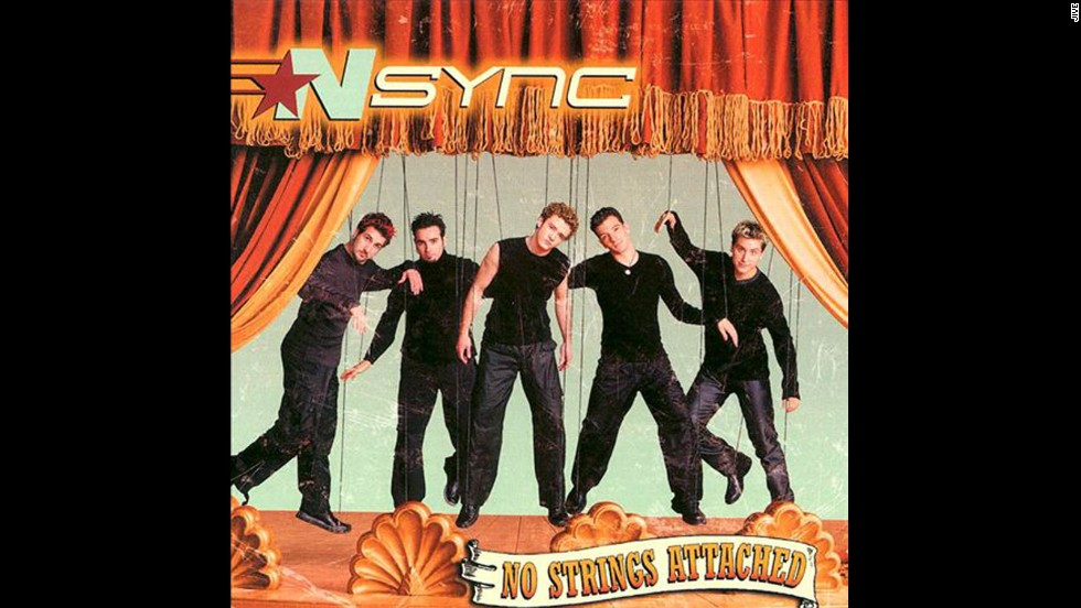 "Granted, 'N Sync's <strong>""It's Gonna Be Me""</strong> had but a brief run at the top of the Hot 100 in 2000, as Aaliyah's ""Try Again,"" Matchbox Twenty's ""Bent,"" Santana's ""Maria, Maria"" and Sisqo's ""Incomplete"" also landed there during the busy music season. But ""It's Gonna Be Me"" was also the boy band's first Hot 100 No. 1, and its two-week cruise as the top single proved the power of the 'N Sync craze."