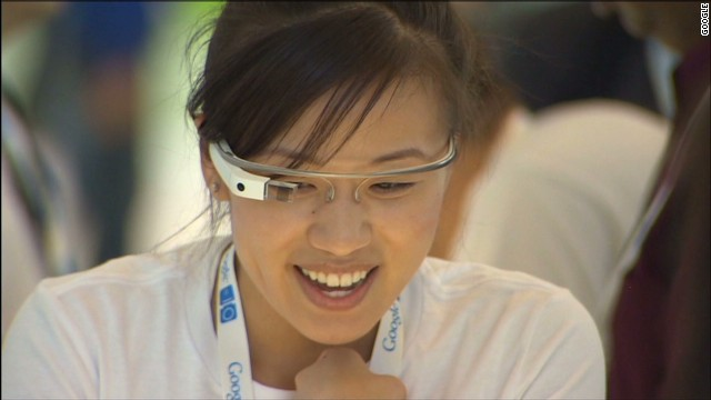 Did Apple's CEO dis Google Glass?