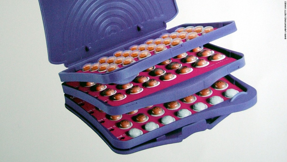 Birth control packages traditionally supply hormone pills for 21 days and placebo pills for seven, bringing a period once a month. But in 2003, the FDA approved Seasonale, a new kind of birth control that enabled women to have full periods only four times a year. In 2007, the FDA approved Lybrel, the first oral contraceptive designed to stop a woman's period indefinitely. With these drugs on the market, women now have more choices when it comes to when -- or if -- they have a monthly cycle.
