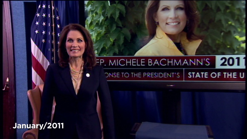 Bachmann-isms: Best and worst