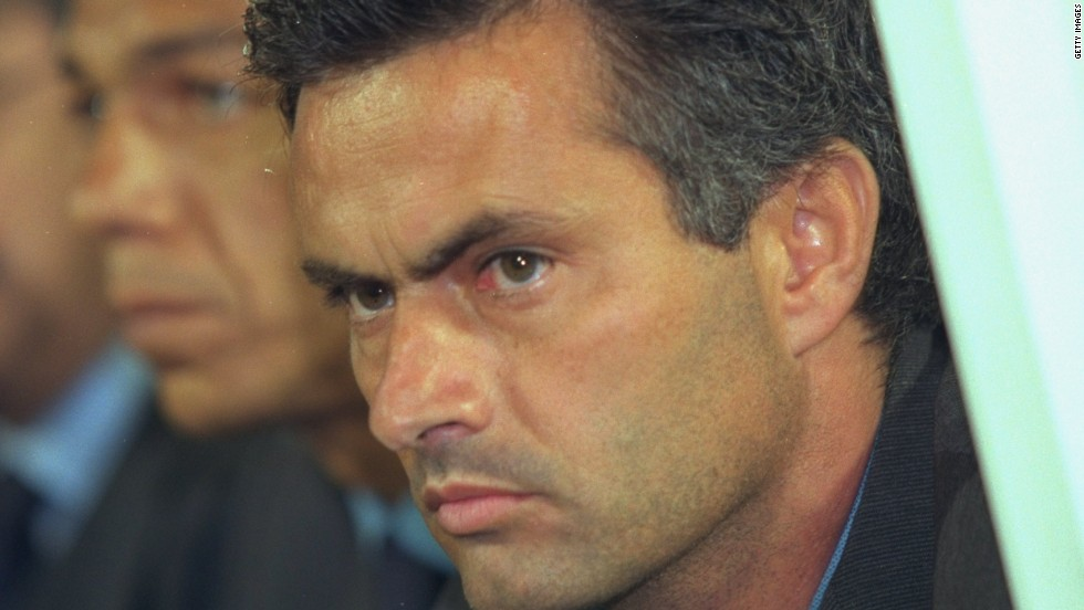"After a handful of games in charge at Benfica, Mourinho made his name with Uniao de Leiria. Angolan striker Freddy was one of his players and said even then the squad knew Mourinho was destined for the top. ""He protected us from everyone, from the president, from fans, from journalists,"" he told CNN. ""He makes you believe you are the best player."""