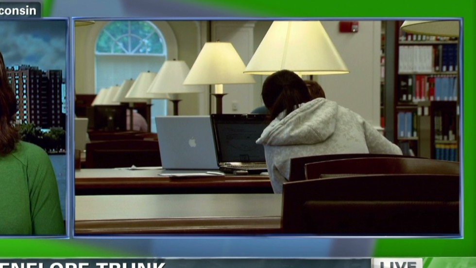 expert college is not worth it cnn video