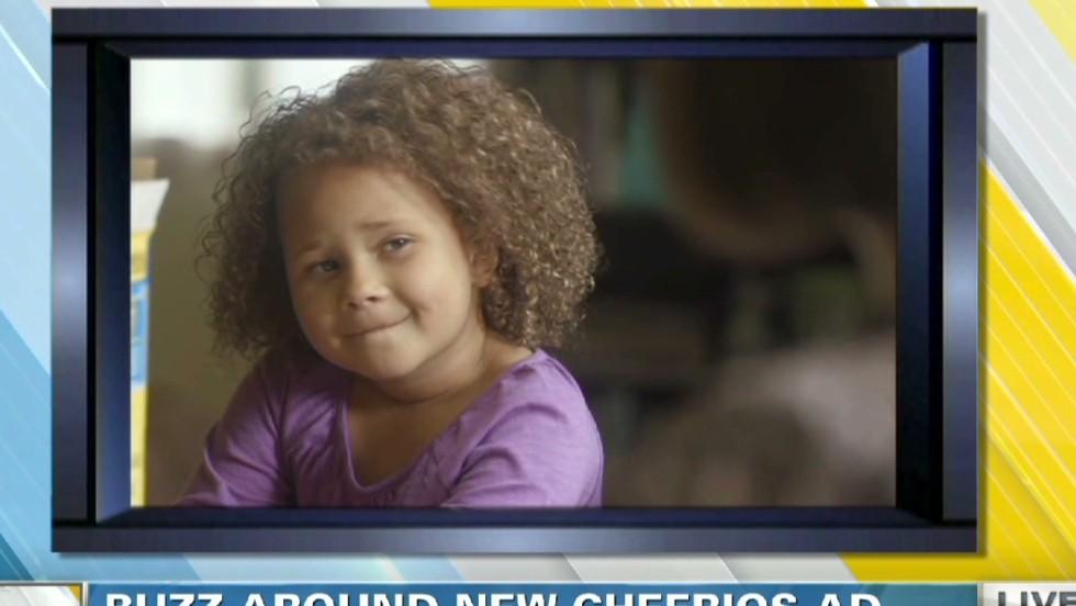 GOP senator's son slams critics of ad featuring interracial family