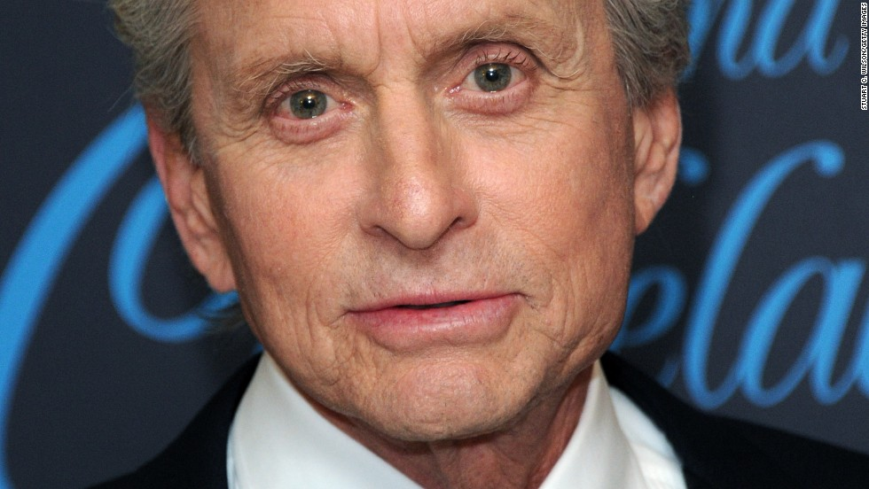 Award-winning actor Michael Douglas has been in the spotlight for much of his life. Take a look at his life and career.