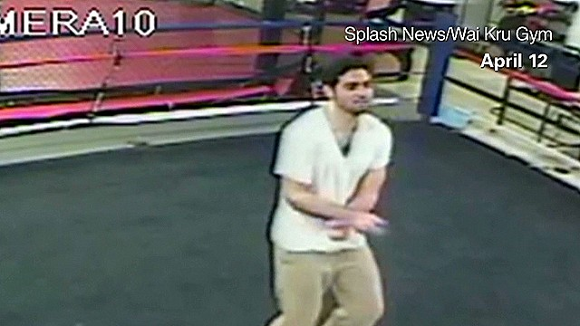 Gym owner: Tamerlan changed after 2010