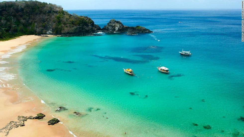 Résultats de recherche d'images pour «brazil beach»