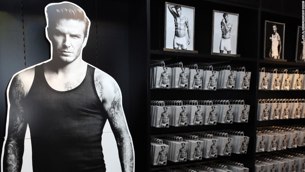 David Beckham recently called time on his playing career, but he is still the highest-earning footballer on the planet. The $5.2 million salary he received during his spell with Paris Saint-Germain, his final club, was donated to charity. The former England captain recently launched a clothing line with H & M.