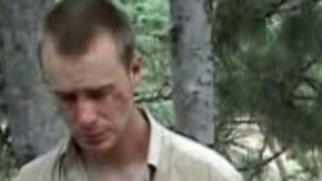 New hope for U.S. soldier held captive