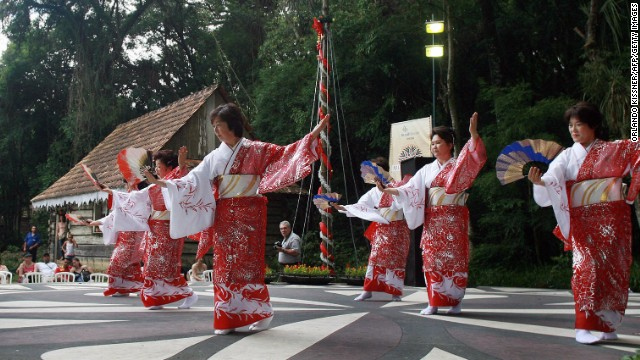 cultural traditions in japan essay