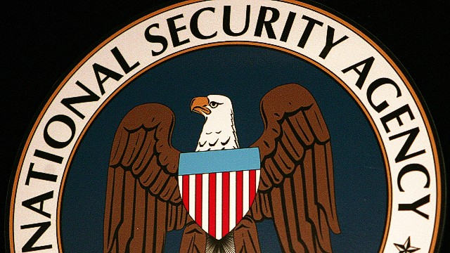 Obama administration files NSA appeal