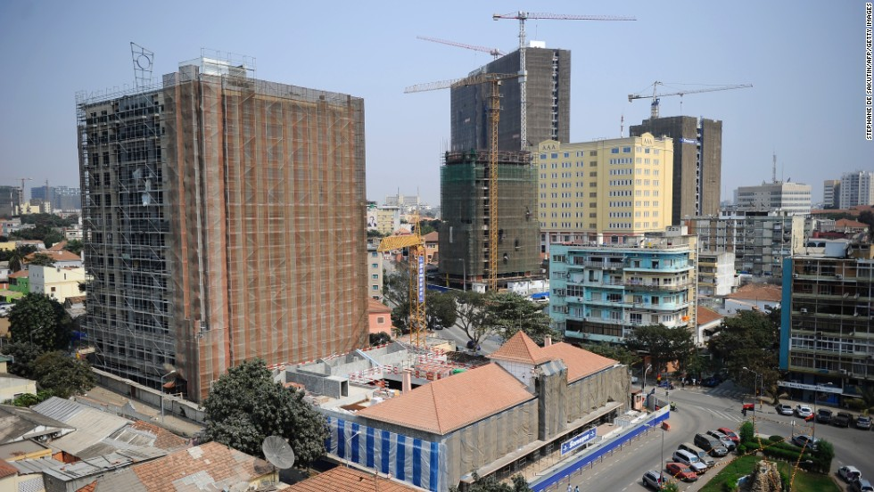 The capital of the southern African country of Angola ranks as the world's second most expensive city to live for expatriates, says ECA, rising two spots from the 2012 survey. Goods and services often bought by foreigners are hard to access and also command a premium.
