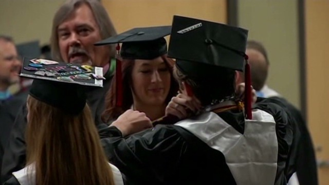 HS STUDENTS GRADUATE AFTER EXPLOSION_00002320.jpg