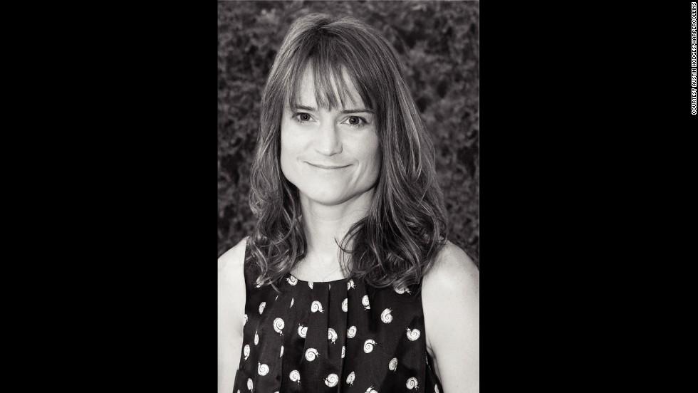 Sara Shepard spills 'Pretty' secrets