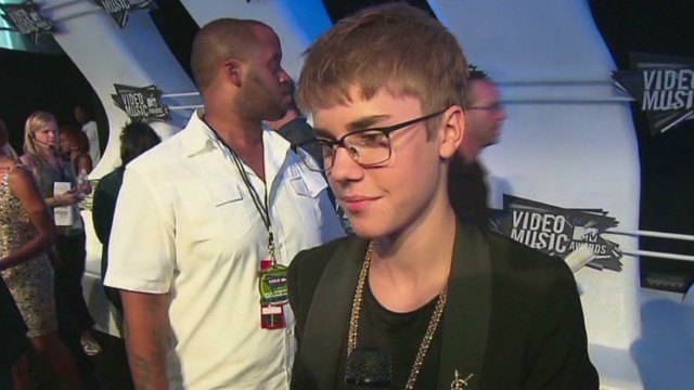Photographer sues Justin Bieber
