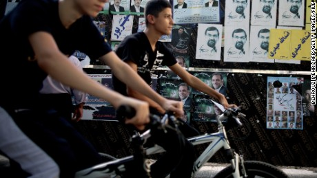 Iran's educated young population has been turning toward the West, Linda Mason says.