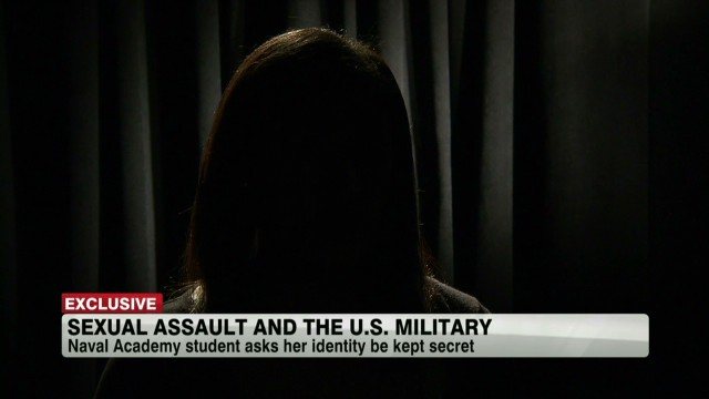 Battle against military sexual assault
