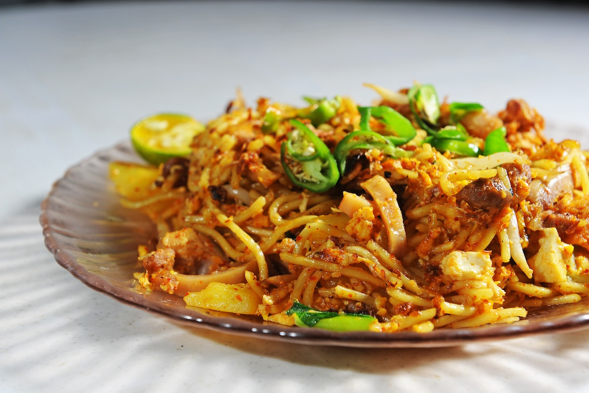 Malaysia food: Top 40 dishes to try   CNN Travel