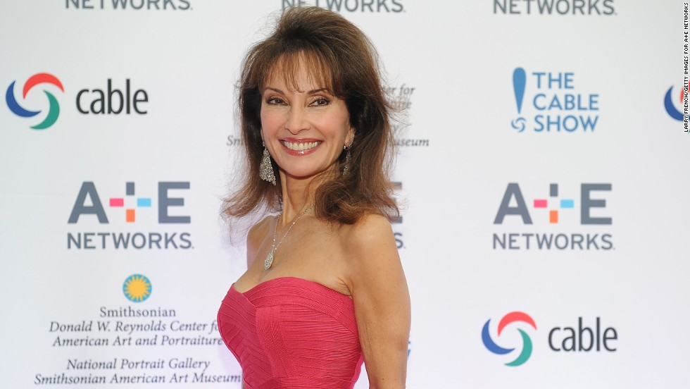 "Susan Lucci embodied sex appeal for decades as Erica Kane on ""All My Children."" Now 68, the actress has taken her spark from daytime to prime time -- she's starring on ""Devious Maids,"" <a href=""http://www.usatoday.com/story/life/tv/2013/06/11/tv-susan-lucci-devious-maids/2413279/"" target=""_blank"">which she's described as</a> a combination of ""intrigue and murder, mayhem, little surprises and sexy. ... All the good stuff."""