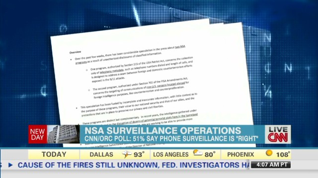 Details on NSA-thwarted plots coming