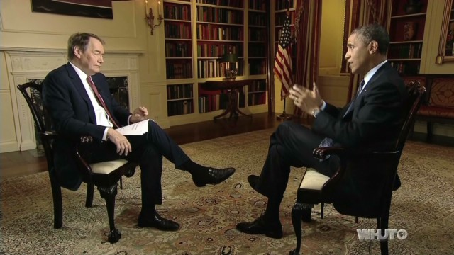 keilar pkg obama charlie rose_00000727.jpg