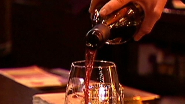 Study: Women can drink while pregnant
