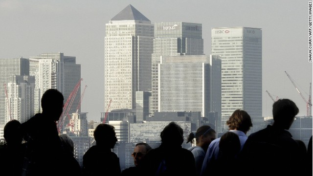 The British government will implement the recommendations of the banking review speedily, a minister said.