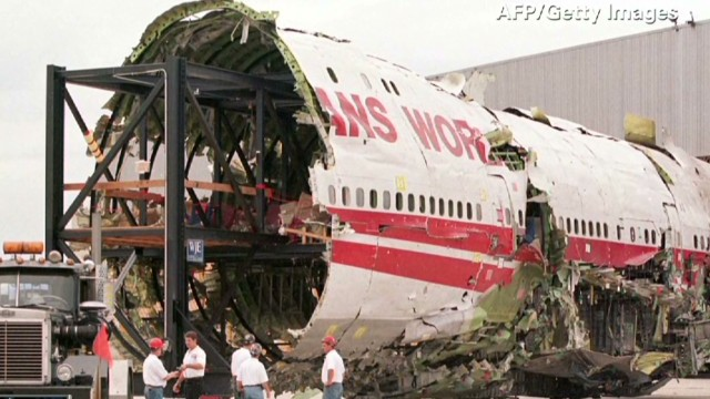 Documentary: TWA 800 crash no accident