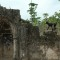 Kilwa coins standing remains