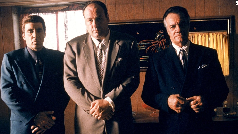 "<strong>Tony Sirico, who played Tony's criminal colleague, ""Paulie Walnuts""</strong>:  ""He was one of my best friends in life. We visited war zones together in Afghanistan and Iraq. He was like family to me.  I loved him and I miss him already."""