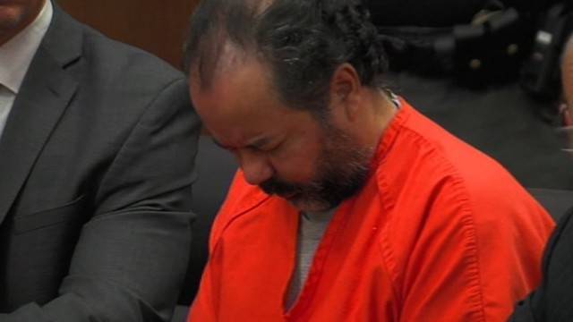 Ariel Castro's family shocked by suicide