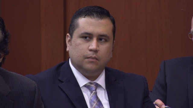 Zimmerman jury: Women and guns