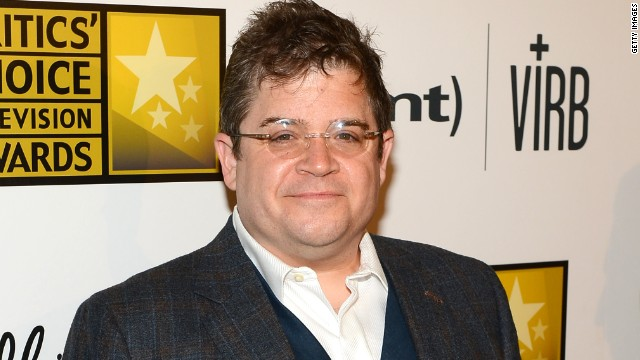 Patton Oswalt recently wrote that he's reconsidered his position on rape jokes.