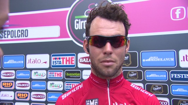 Cavendish downplays Armstrong impact