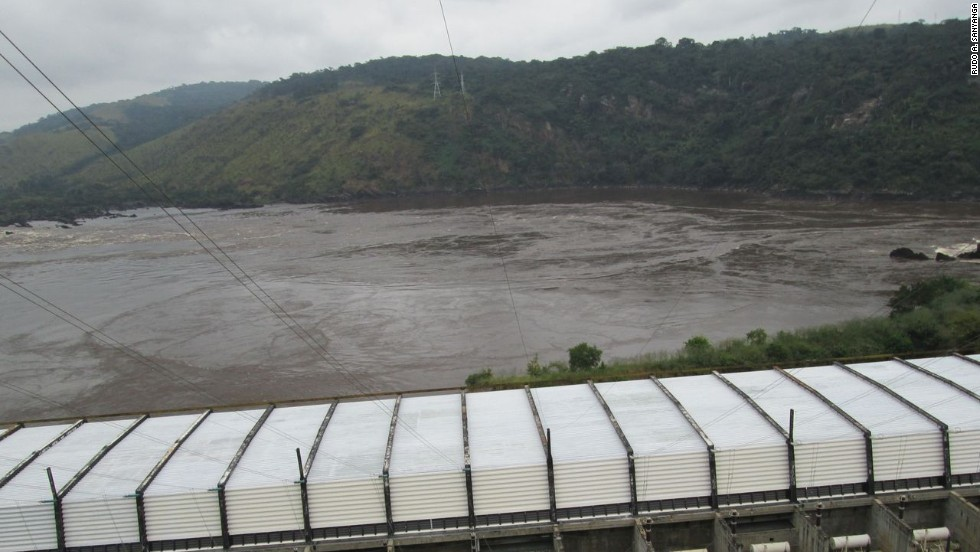 Two relatively small dams have been built in Congo over the last few decades: Inga 1 and Inga 2. Both, however, are semi-functional, producing only about 700 MW of their combined installed generation capacity of 1,775 MW.