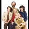 Family Ties cast