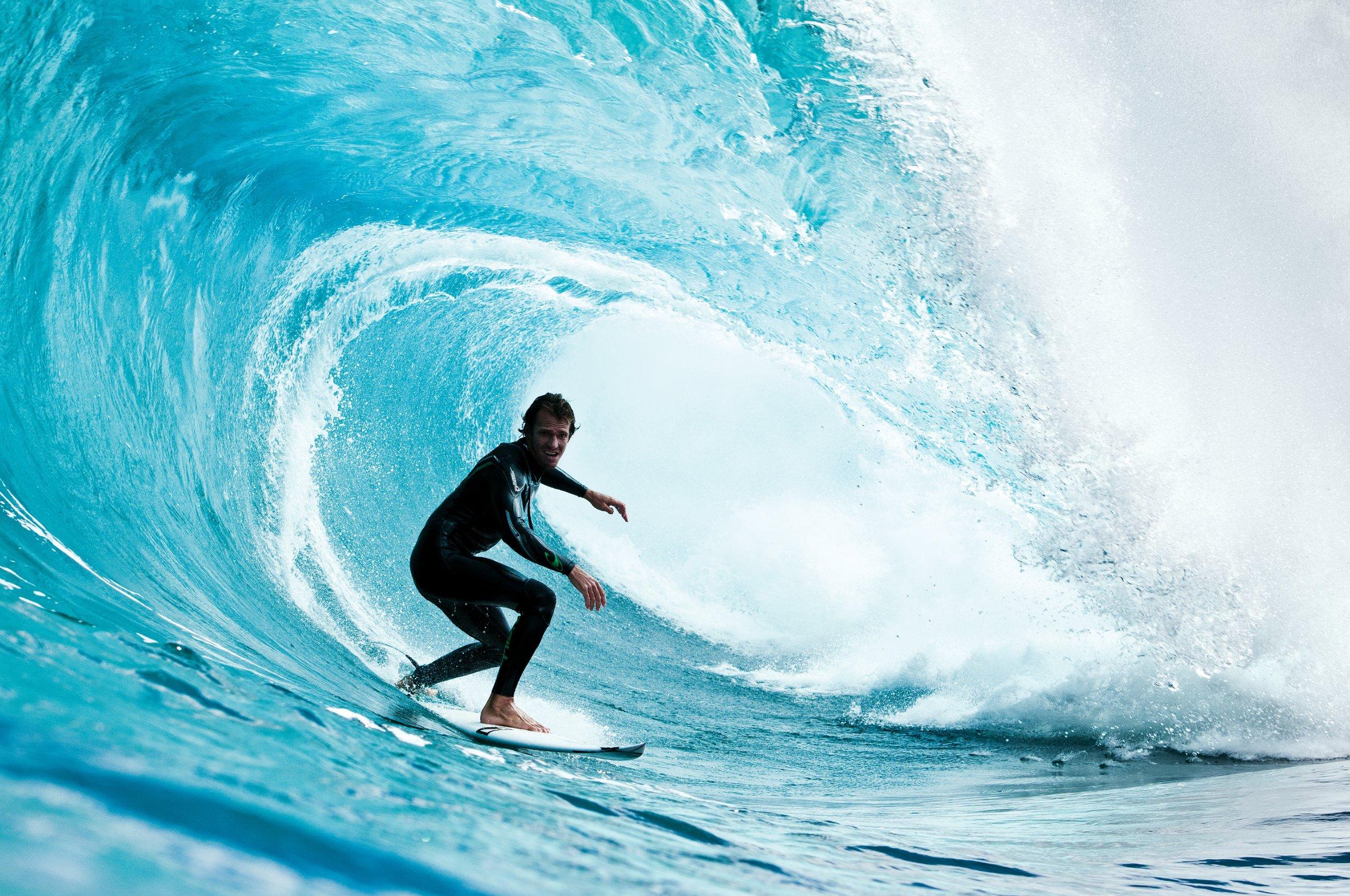 50 Best Surfing Spots Around The World Cnn Travel