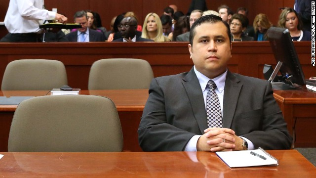 Did Zimmerman prosecution overreach?