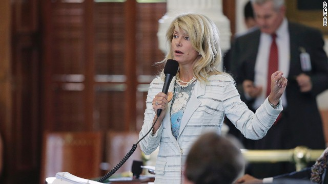 Texas abortion bill fails amid chaos