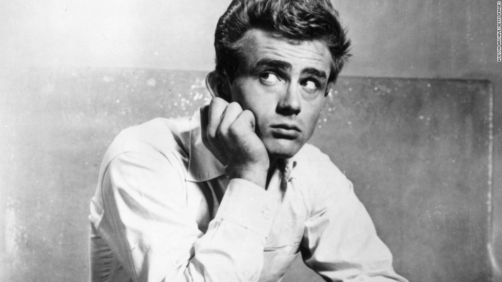 "James Dean's death is part of his legend. The actor's life and career were cut tragically short on September 30, 1955, when the 24-year-old got into a collision while driving his <a href=""http://www.cnn.com/2005/AUTOS/08/30/dean_death_porsche/"" target=""_blank"">Porsche 550 Spyder</a> on a California highway. He never lived to see his iconic movie, ""Rebel Without A Cause,"" arrive in theaters that October."